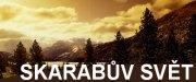 Skarabův svět / cestování celým světem