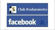 Club Rodamiento na Facebooku - staňte se fanoušky na Facebooku