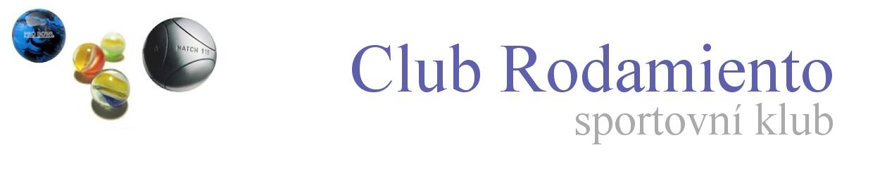 Club Rodamiento, z. s.